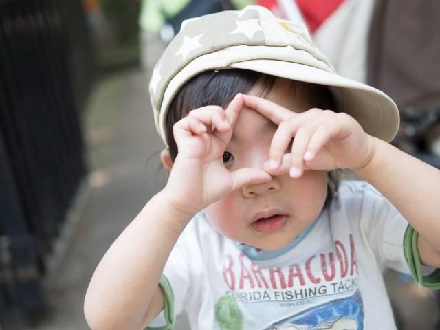 10月の『親子ふれあい広場SO-CO』ご案内!