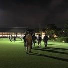 明治記念館という素晴らしい聖地で、ディナーショーを開催させていただきました。の記事より