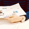 『人生最後の手帳にしたい!』逆算手帳セミナー【開催レポ】の画像