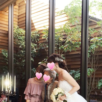 妹の結婚式 最高の一生の思い出♡の記事に添付されている画像