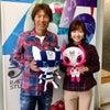 地元ラジオで東京オリンピック ロードレースのPRの画像