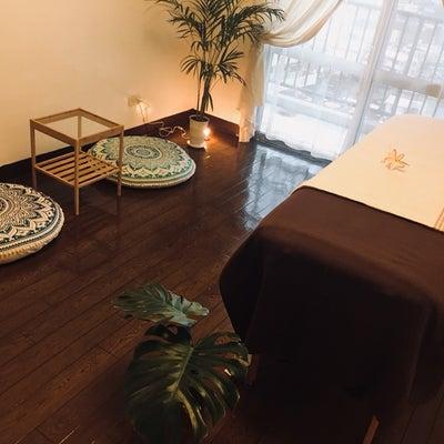 香の森 maloloroom * 沖縄市の隠れ家サロンの想いの記事に添付されている画像