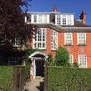 ロンドンに住んだ偉人の家がそのまま博物館に。フロイド博物館の画像