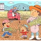 稲刈り体験会のご案内&お詫び&ちょっとつぶやきの記事より