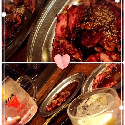焼肉パワーで GO !! (^O^☆♪の記事に添付されている画像