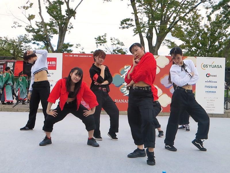 同志社 女子 大学 ダンス 部