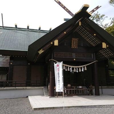 北海道のパワースポット ー 千歳神社 ーの記事に添付されている画像