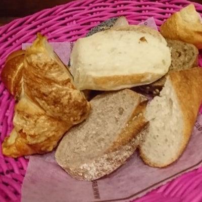 パン三昧な日々へと「ベッカライベック」の記事に添付されている画像