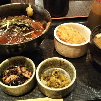 学芸大学ランチ「焼魚食堂 魚角」の記事に添付されている画像