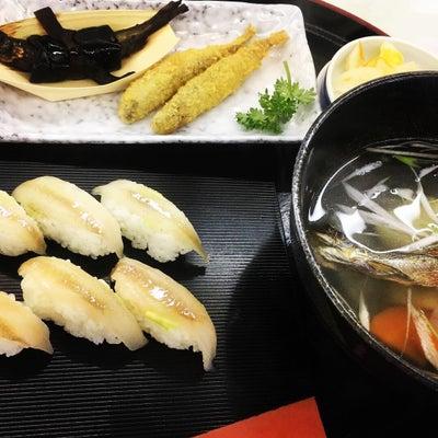 むかわでししゃも寿司♪の記事に添付されている画像