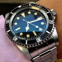 つらい日 / Tiger concept watchの記事に添付されている画像