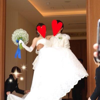 どんぶり勘定の結婚式費用公開します!!の記事に添付されている画像