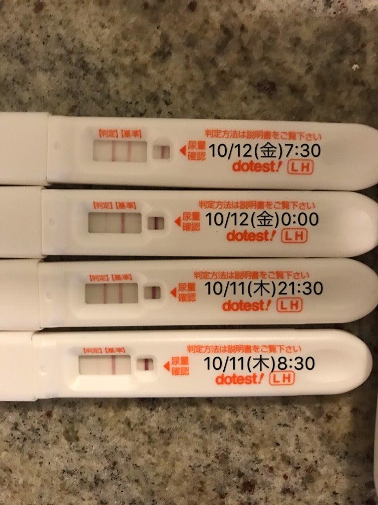 排卵 検査 薬 反応 しない