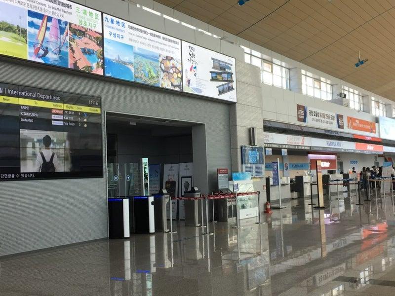 務安国際空港のトピックス:2021...