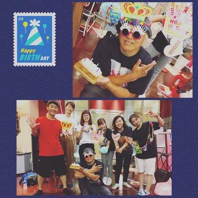 happy birthday!!の記事に添付されている画像