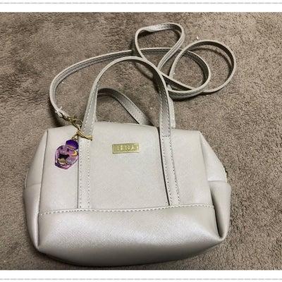 ミニショルダーバッグ、何色が便利?の記事に添付されている画像