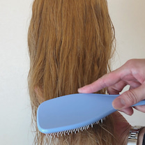 美髪になる為に♡ブラッシングを見直そう♪の記事に添付されている画像