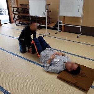 9月16日第22回みやぎ操体の会「二人操体」勉強会終了しました。の画像