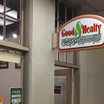 It's Good&Healthy Cafeに和食メニューが登場