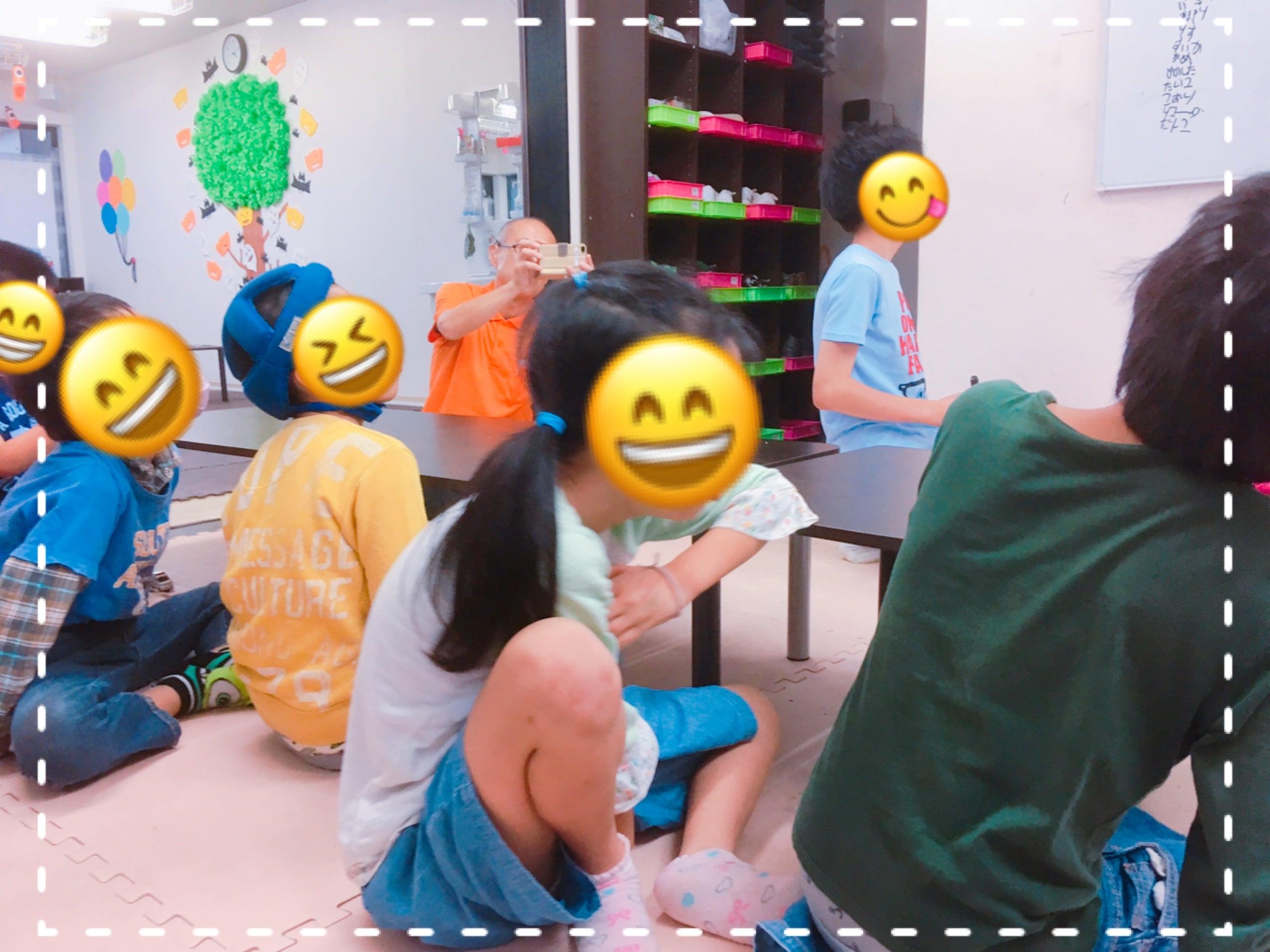 新松戸南教室です(^_^)