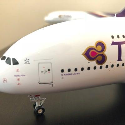 Gemini 200 vs Phoenix 200 A380の記事に添付されている画像