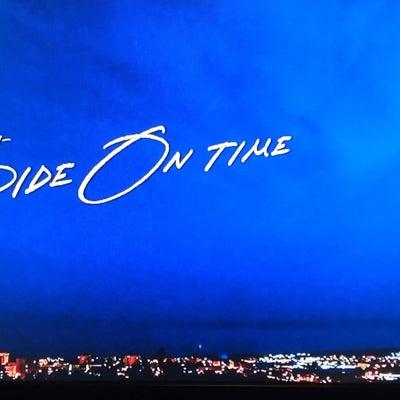 RIDE ON TIME 第2夜の記事に添付されている画像