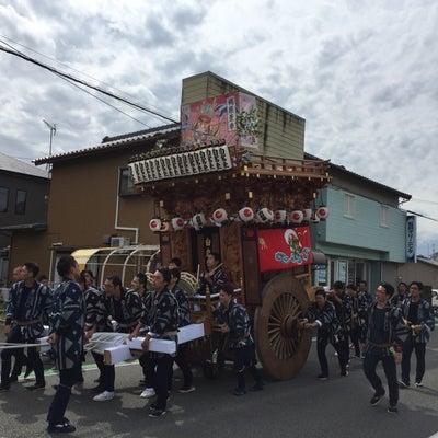 白岩東のお祭り2018の記事に添付されている画像