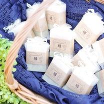 2月22日(金)、23日(土) 晴レルヤマルシェ@メッセウイングみえ◉手作り石鹸の記事に添付されている画像