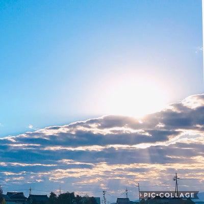 趣味は、空をみることの記事に添付されている画像