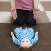 写真で解説!赤ちゃんの抱っこの仕方の画像