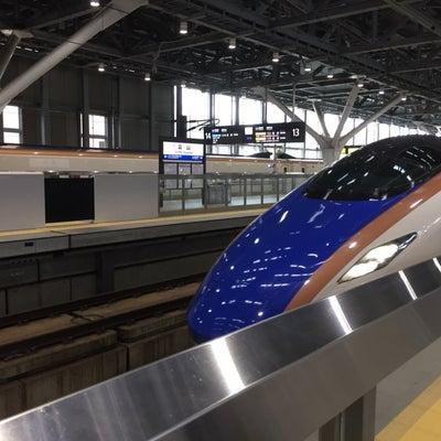 2018年10月13日ゆたに茉きこの鉄道に思いを寄せる日の記事に添付されている画像