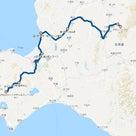 """北海道横断の旅:青い池まで2分!""""びえい「白金ビルケ」""""の記事より"""