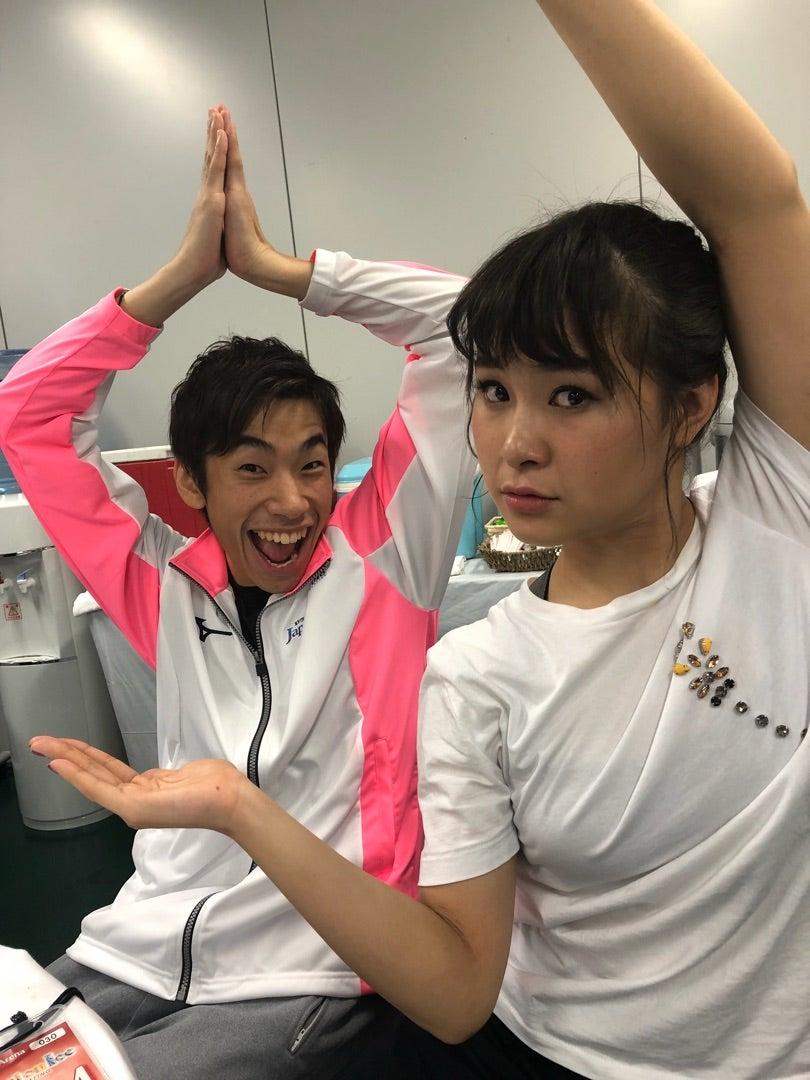 記事 ジャパンオープン! の記事内画像