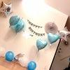 【4歳のお誕生日会⑅◡̈*】Happy 4th Birthday.。.:*✩の画像