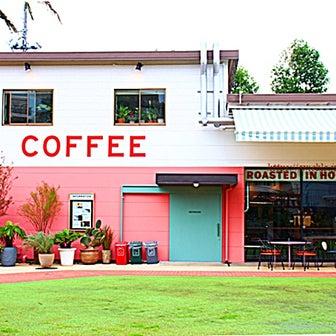まるで海外!「Little Darling Coffee Roasters」@南青山にオープン♪