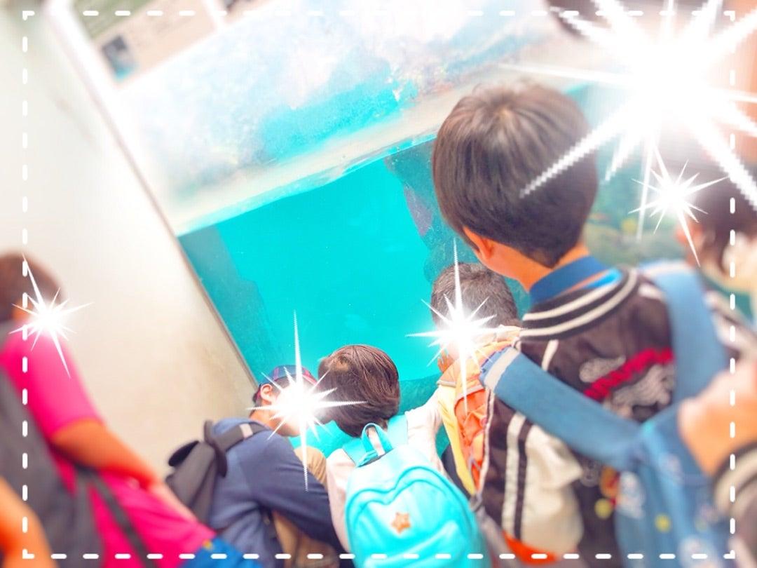 八ヶ崎教室 IN上野動物園