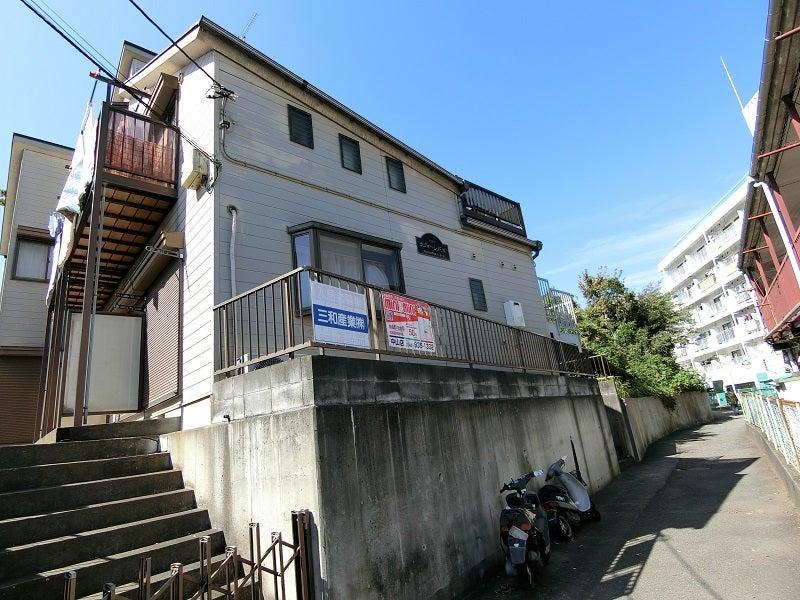平成5年築・駅徒歩5分で年間賃料...