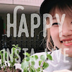 ゆりんちゃん Happy cafe in バータイム&Happy Cafeキッチンインスタライブ