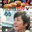 ポルノ岡野昭仁くん44歲誕生日おめでとう♡