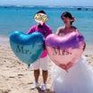ハワイ中★ハワイ挙式後、ビーチフォトツアーに行きました!