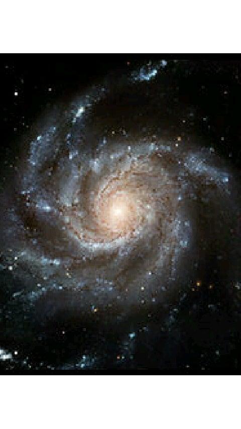 ☆回転花火銀河☆ | 夢銀河星雲のブログ