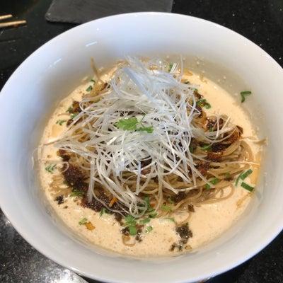 ウェスティンホテルの絶品 担々麺&デザート♡次の刺し子に…の記事に添付されている画像