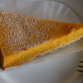 成城石井の新作が 美味し過ぎる件!えびすかぼちゃのベイクドチーズケーキ
