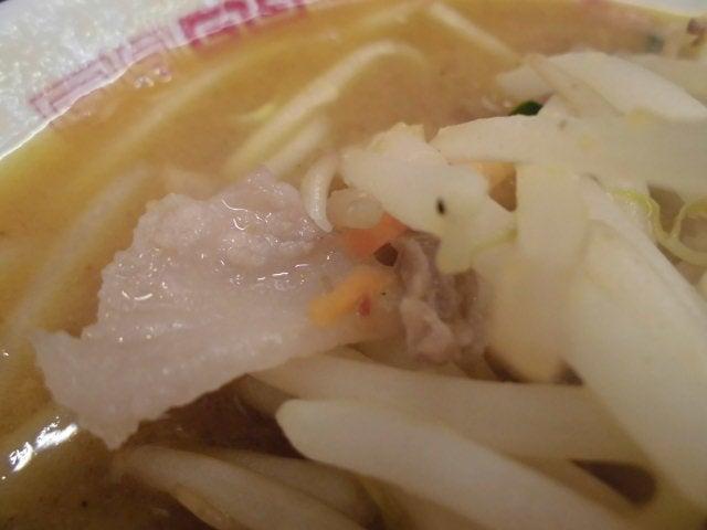 味噌ラーメン8