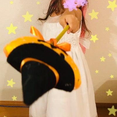 ~週末~ハロウィン・娘とデートの記事に添付されている画像