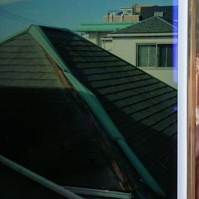 台風 屋根修理の記録の記事に添付されている画像