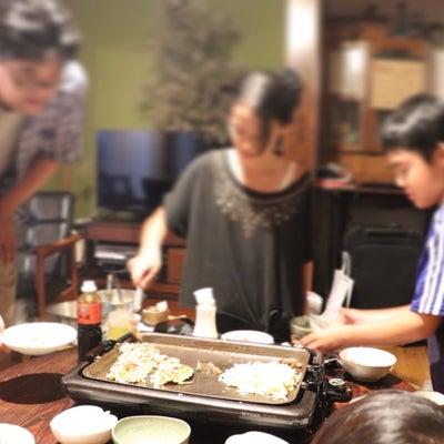関西人直伝お好み焼き講座。の記事に添付されている画像