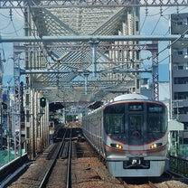 大阪臨港線の廃線跡を歩く(1)の記事に添付されている画像