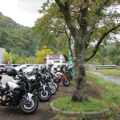 昇仙峡ツーリング in 甲府 No.2の記事に添付されている画像