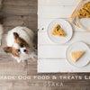 ■11/28♡犬ごはん&犬おやつ教室in大阪の画像